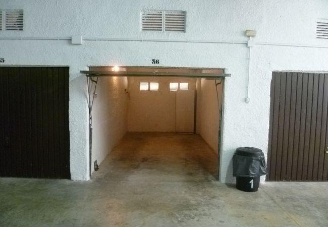 Apartamento en Cullera - VILLAS CAP BLANC, 1-31 CAB I-36