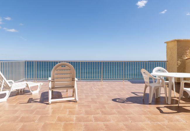 Apartamento en Faro de Cullera - PLENO SOL, 45