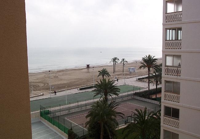 Apartamento en Cullera - ESTRELLA, 6º-36
