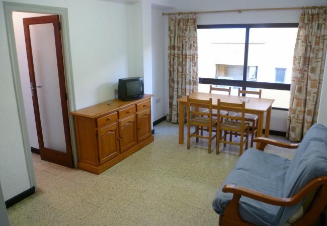 Apartamento en Cullera - ESTIRPE, 3º-6