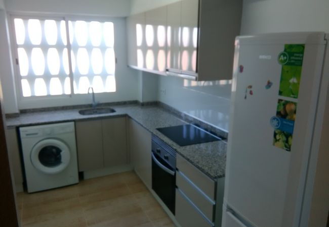 Apartamento en Cullera - LIDER, 8-A