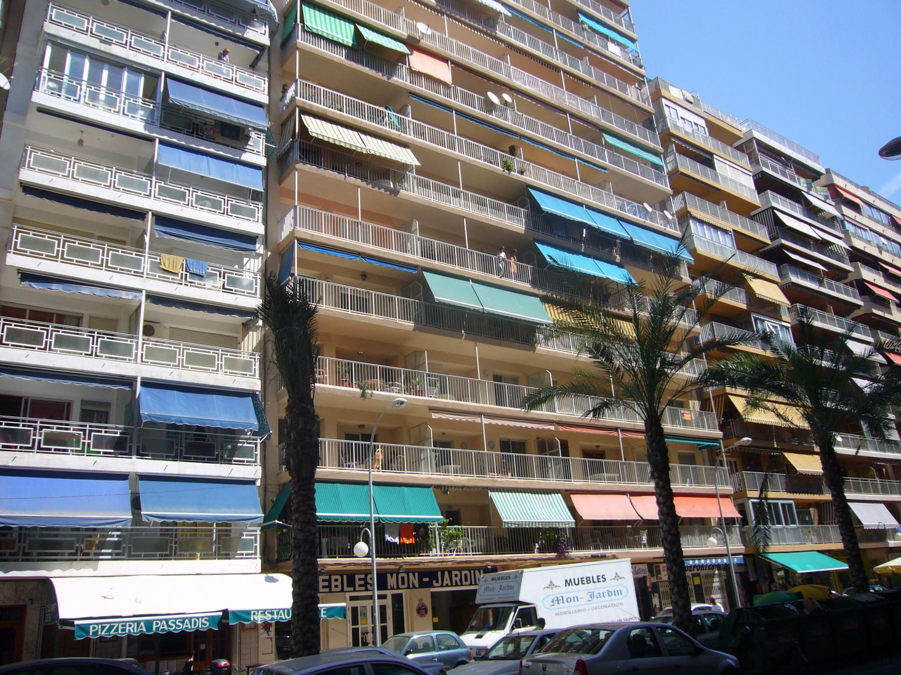 Apartamentos En Cullera Miralmar 7 49 # Muebles Cullera