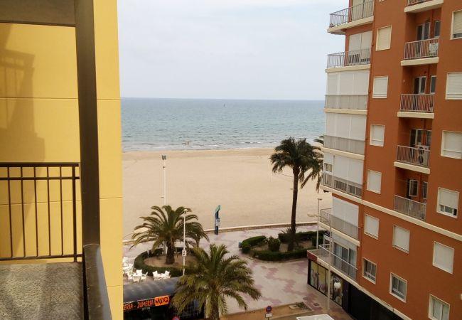 Apartamento en Cullera - PROVENCE, 5º-18
