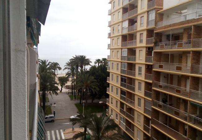 Apartamento en Cullera - MAR Y LUZ 6º-26