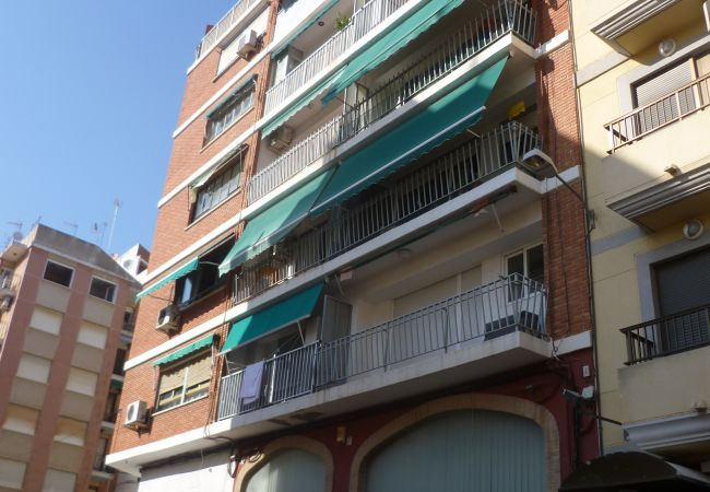 Apartamento en Cullera - SIVIUS, 4º-19