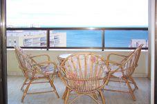 Ferienwohnung in Cullera - FLORAZAR 4, III-13-B (Duplex Atico)