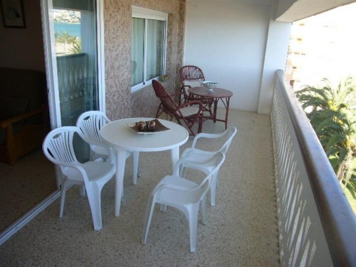 Apartments In Cullera Lider 4 D