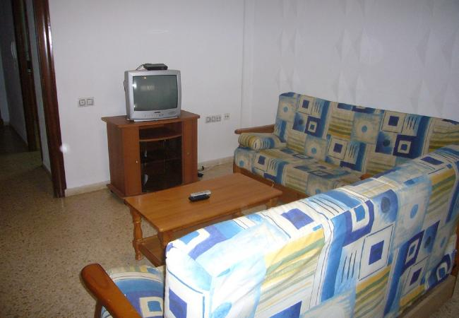 Apartment in Cullera - LIDER, 5-C