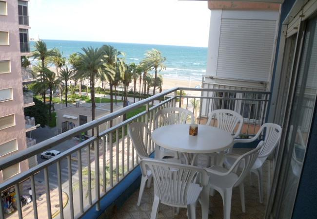 Apartment in Cullera - POSEIDON, 6º-12 PK 20