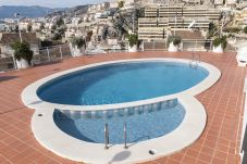 Apartment in Cullera - VILLAS CAP BLANC, 1-31 CAB I-36