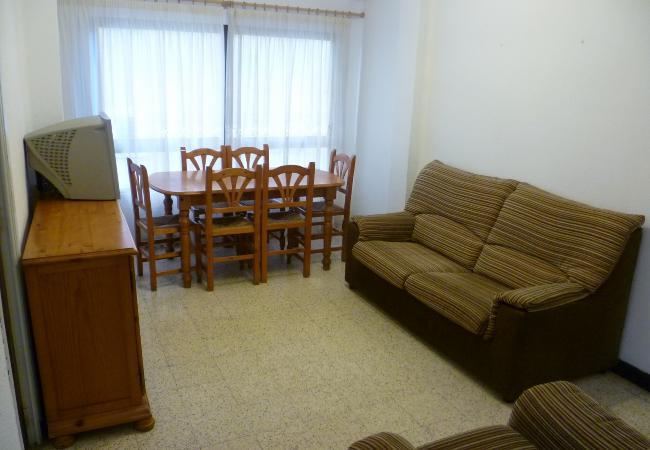Appartement à Cullera - ESTIRPE, 2º-4