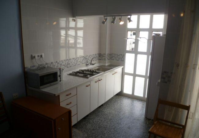 Appartement à Cullera - PROVENCE, 4º-13