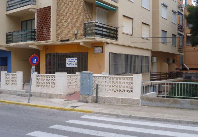 Garage/Parking à Cullera - LOCAL FARO