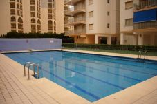 Appartement à Cullera - MANDARINA, C-9º-41 PK 41