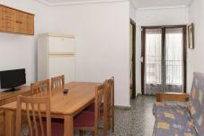 Апартаменты на Кульера / Cullera - PROVENCE, 5º-17