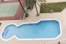 Апартаменты на Кульера / Cullera - LIDER, 8-A